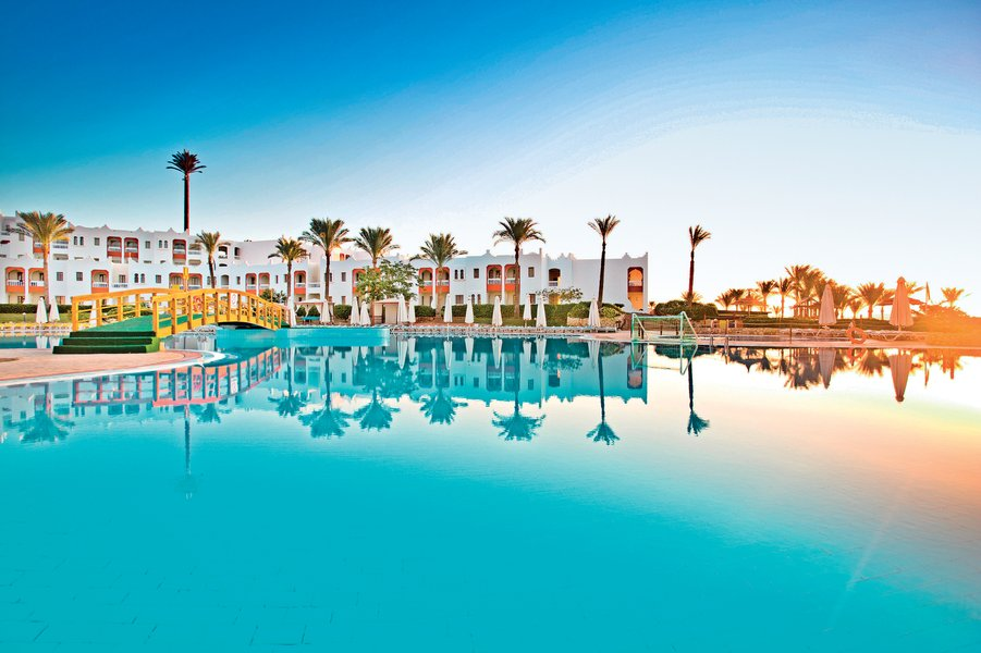 SHARM EL SHEIKH DIAMON BEACH RESORT