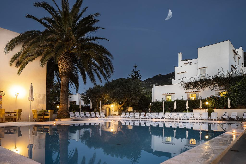 HOTEL ROYAL PALM ISCHIA FORIO